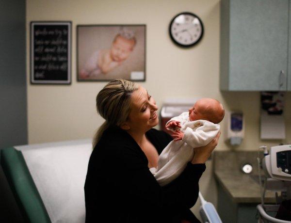 Incendies en Californie : «Tu prends mon bébé et tu cours»
