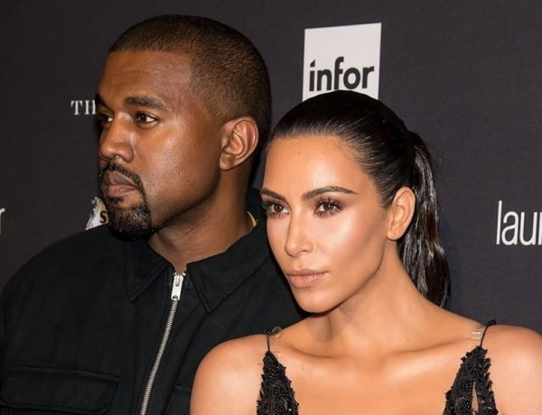Incendies en Californie : Kim Kardashian et Kanye West sauvent leur quartier des flammes