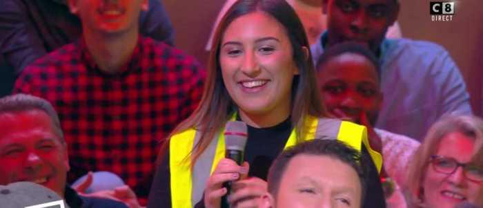 """TPMP : Cyril Hanouna accusé d'avoir invité une """"fausse gilet jaune"""" !"""