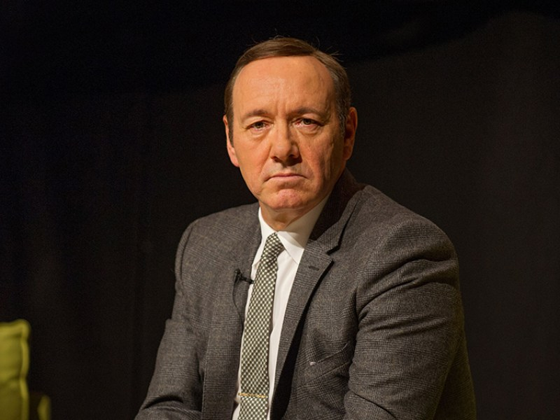 Kevin Spacey a été reconnu non-coupable d'agression sexuelle