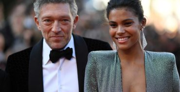 Vincent Cassel et Tina Kunakey : Leur surprenante photo de couple