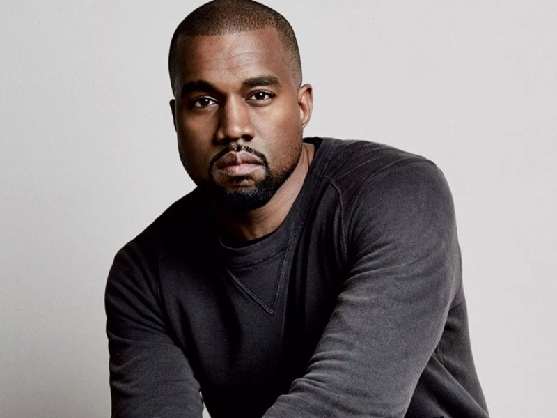 Kanye West pris en flagrant délit… de vol !