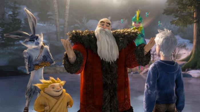 Noël : Retour sur 5 films d'animation à (re)découvrir en famille