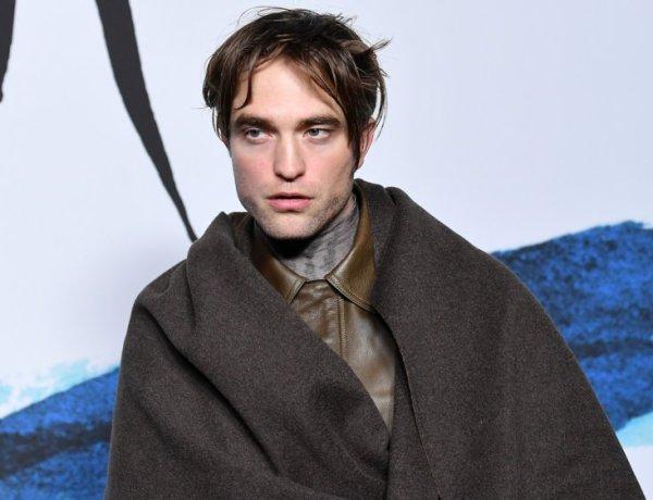 Robert Pattinson : son look à la Fashion Week n'a pas convaincu…