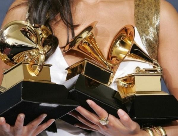 Grammy Awards 2019 : les femmes et les rappeurs mis à l'honneur