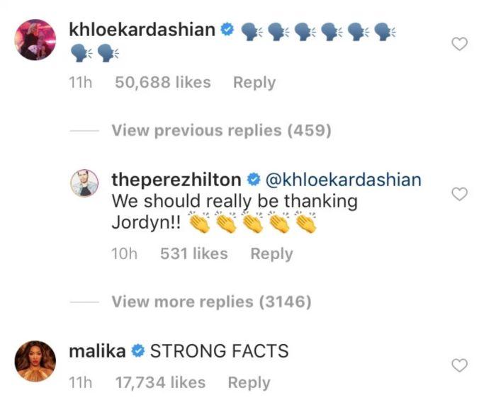 Khloe Kardashian : Trompée par Tristan Thompson avec la meilleure amie de Kylie Jenner, elle confirme !
