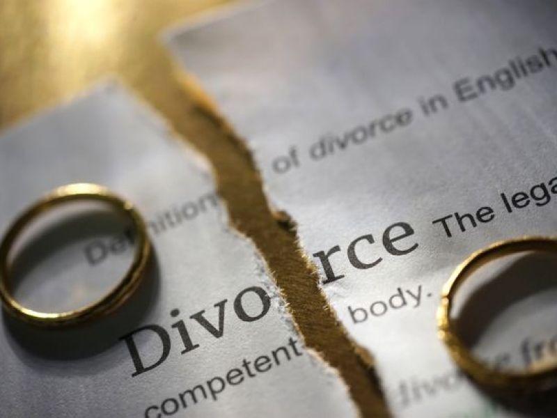 Un couple divorce après seulement 3 minutes de mariage