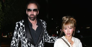 Divorcée, l'ex-femme de Nicolas Cage demande une pension alimentaire !
