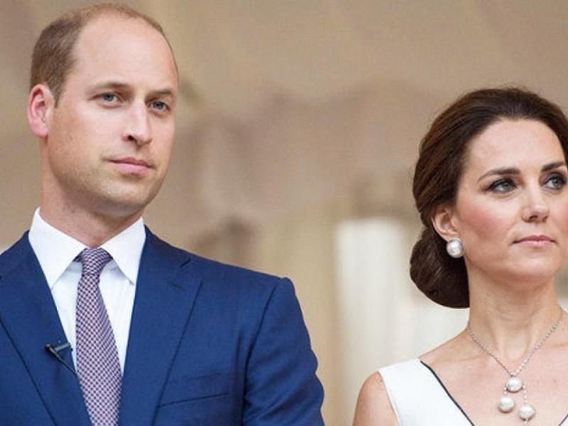 Kate Middleton et le prince William : Première sortie depuis les rumeurs d'infidélité