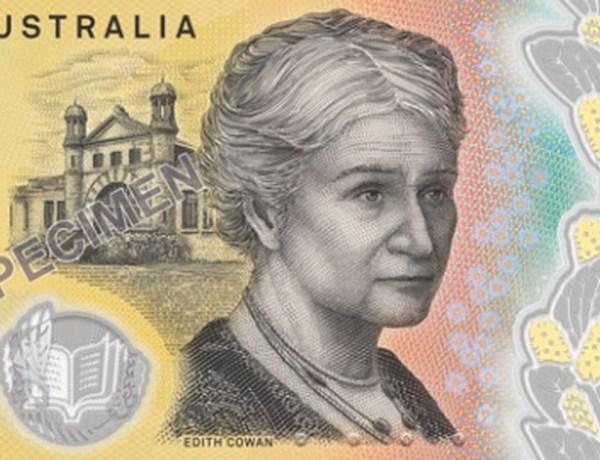Australie : 46 millions de billets imprimés avec une faute d'orthographe