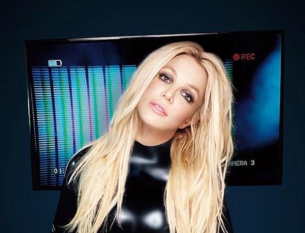 Britney Spears de retour et en forme ?