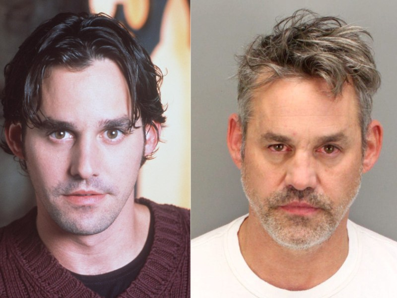 Buffy contre les vampires : Nicholas Brendon inculpé pour violences conjugales