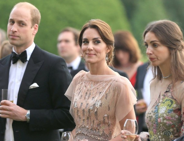 Kate Middleton trompée ? La supposée maîtresse du prince William comparée à… Camilla !