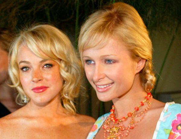 Quand Paris Hilton se lâche sur son ancienne amie Lindsay Lohan !