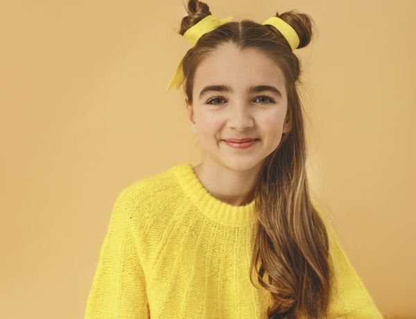 [Interview] Angelina (The Voice Kids 4) se confie sur son album et sa carrière