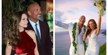 Dwayne Johnson : « The Rock » s'est marié secrètement à Hawaï