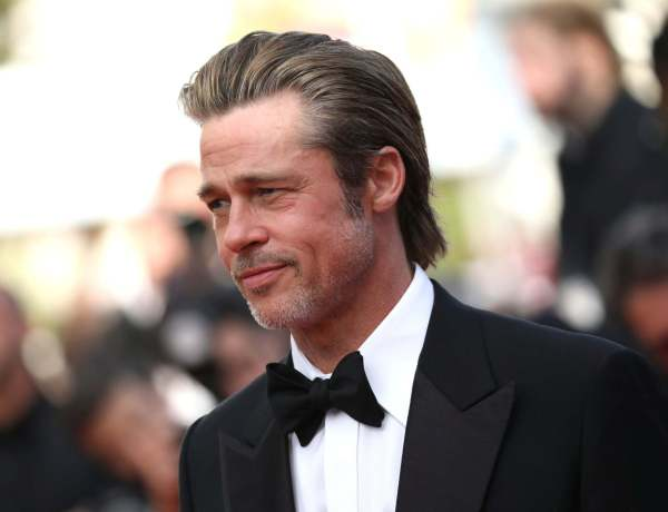 Brad Pitt : Nouvel adepte des messes dominicales de Kanye West !