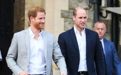 Quand le prince Harry évoque ses tensions avec le prince William