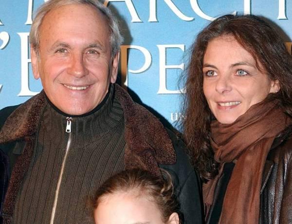 Patrice Laffont : un an après leur séparation, il a reconquis sa femme !