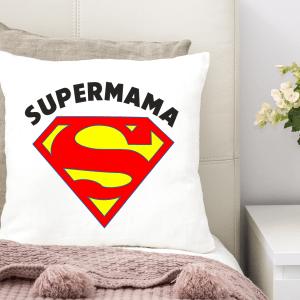 Vankúš – SUPERMAMA