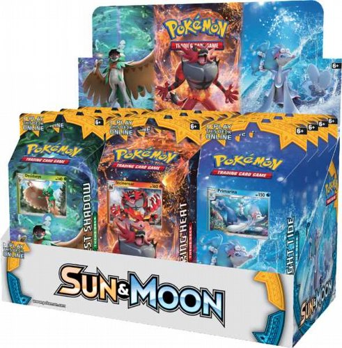 pokemon tcg sun moon