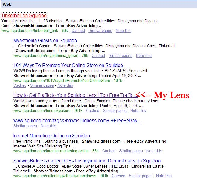 lens-comment-serp-results