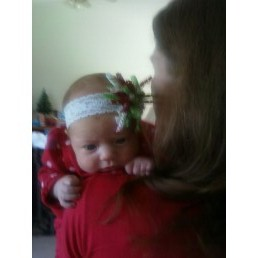 Me and My GrandDaughter, Hanna  =)