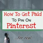 How To Get Paid To Pin on Pinterest (yes, for real)