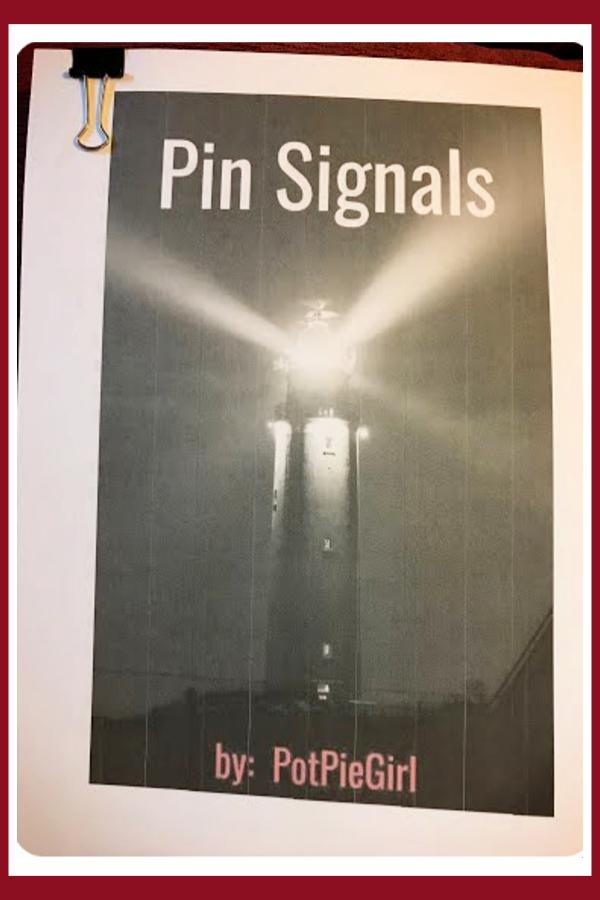 Pin Signals Pinterest Marketing Tips from PotPieGirl