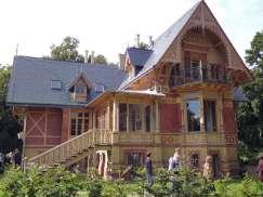 Gildehaus am Pfingstberg