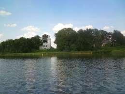 Schloss Pfaueninsel