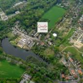 Luftbild Potsdam Krongut Bornstedt
