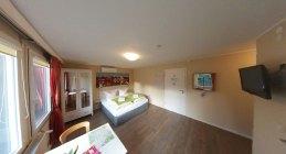 Quartier Potsdam Hostel - Kategorie Komfort