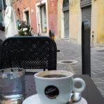 Café in Perugia