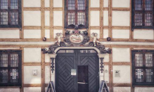 Das älteste Haus Potsdams