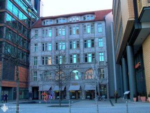 Weinhaus Huth