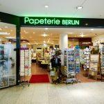 Papeterie Berlin Potsdamer Platz Arkaden