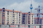 Der Potsdamer Platz um 1994