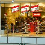 Street Super Shoes Potsdamer Platz Arkaden