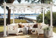 How to Choose Outdoor Furniture | Pottery Barn