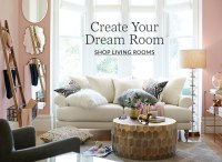 Living Room Design Ideas & Inspiration
