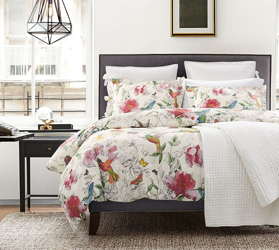Image result for pottery barn duvets