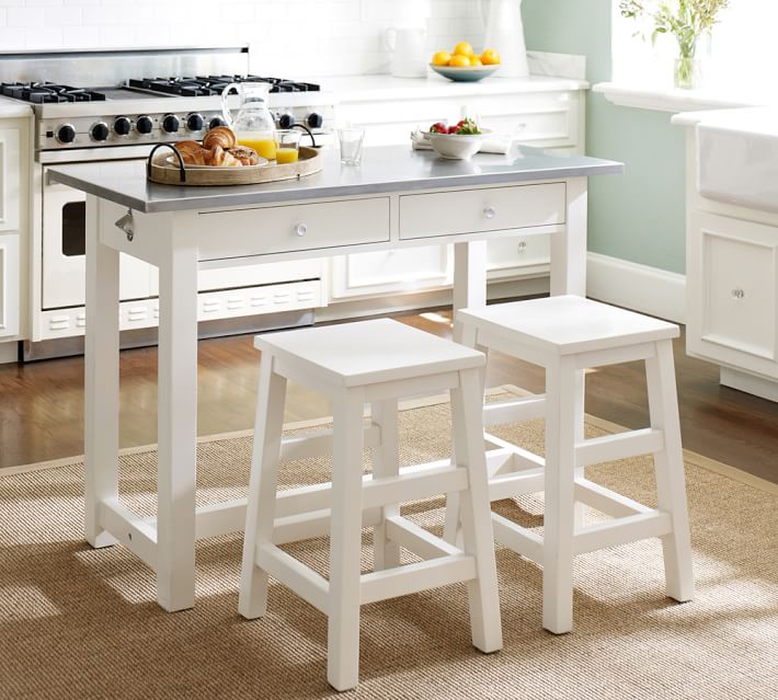 kitchen island stool corner shelf balboa counter height table 3 piece dining set white