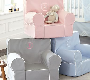 pottery barn my first anywhere chair racing gaming harper 1st | kids