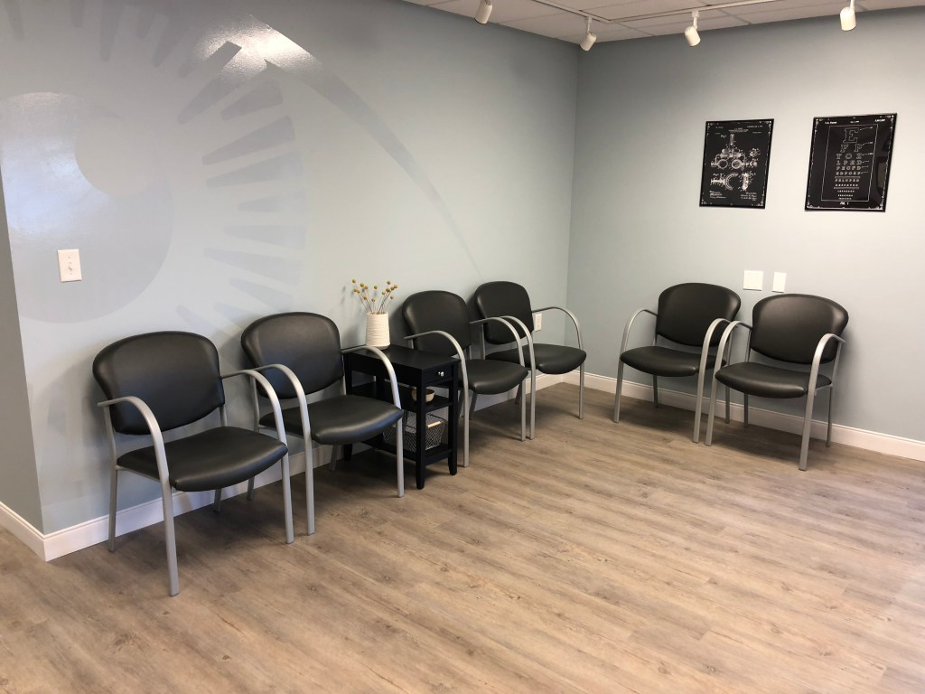 Home   Traverse City Eye Doctor - Potthoff Eye Care and Surgery