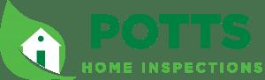 Potts Home Inspections | Logo Header