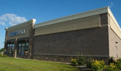 Commercial Projects By Potts Masonry In Holland Mi