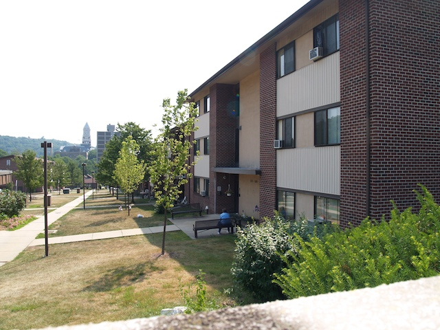 Laurel terrace apartments pottsville housing authority for 12123 laurel terrace