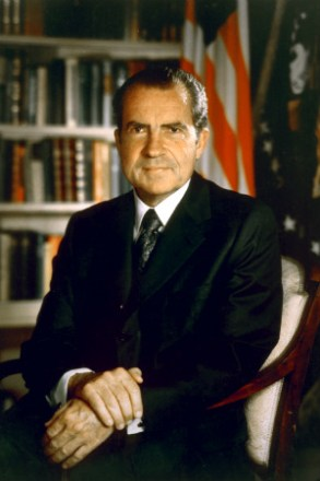 Richard M. Nixon | Presidents of the United States (POTUS)