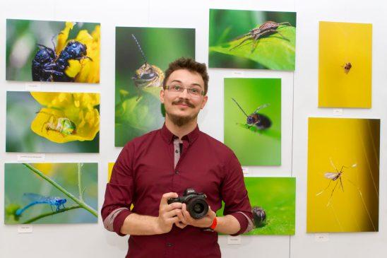 IZLOŽBA FOTOGRAFIJA JOSIPA DURDOVA